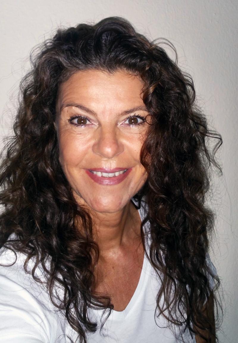 Ivonne Landl | Lust auf Bewegung