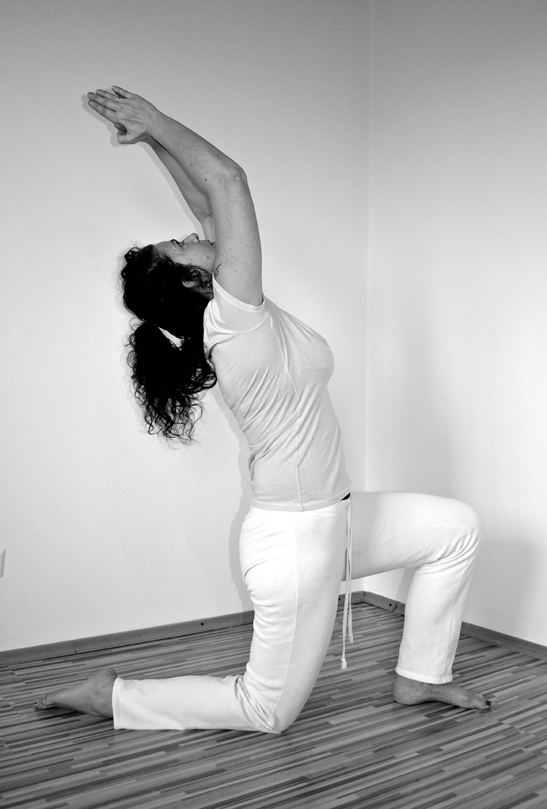 Ivonne Landl - Yoga